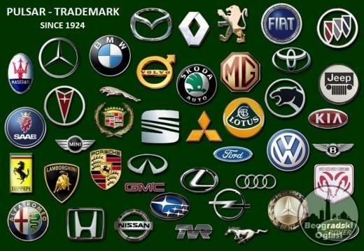 VW NEW BEETLE - NOVA BUBA kožica menjača (2011-2019) NOVO