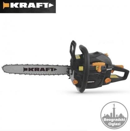 Kraft Motorna Testera 3.8Ks
