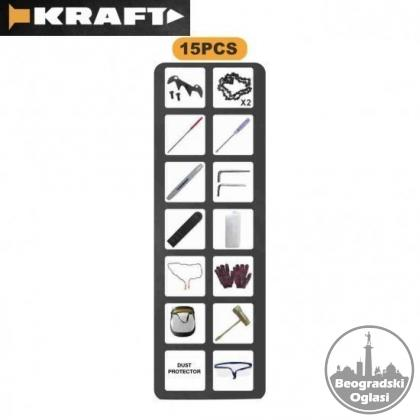 Kraft Motorna Testera 4,2 KS