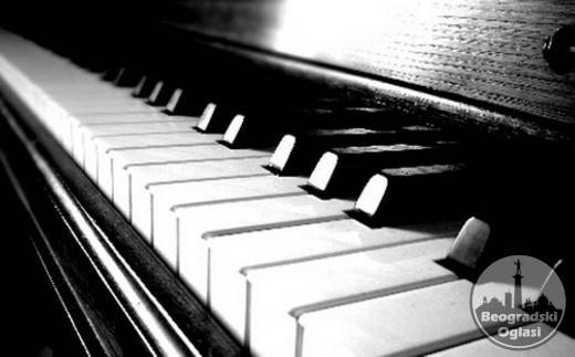 Casovi  klavira