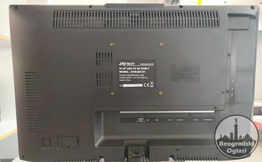 Jay-Tech TV LED MONITOR 22