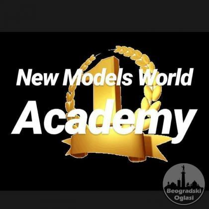 Kurs Manikira New Models World Academy Novi Sad