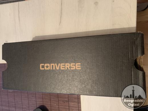 Patike Converse ®️ (All Star) NOVO