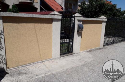 Uknjizena kuca u Smederevu