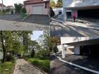 Asfaltiranje malih povrsina Beograd