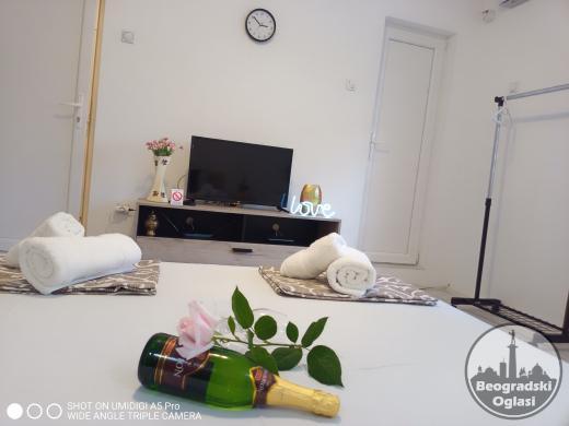 Apartmani Relax Niš