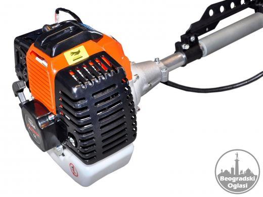 DEMON Motorni trimer za travu - Ekstra paket NOVO
