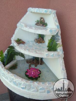 fontana na prodaju