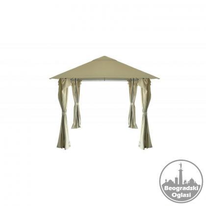 Gazebo tenda Larisa