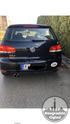 Golf 6 TSI