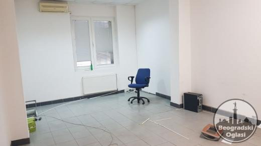 Kancelarije u poslovnoj zgradi, 150 m2