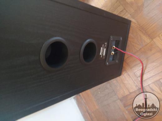 MAGNAT zvučnici,monitor superme 800