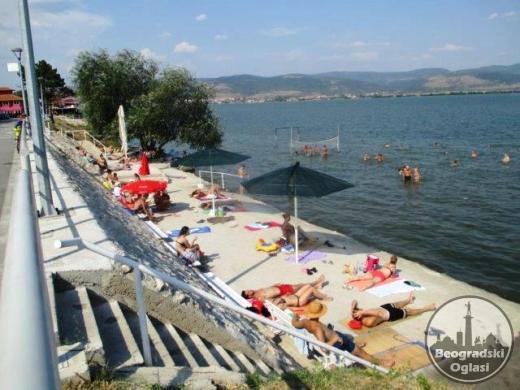 Odmor u Vincima na Dunavu