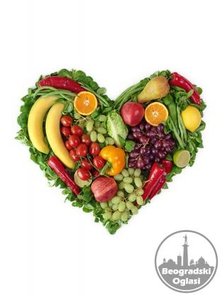 Pro Nutria Napredni nutricionista