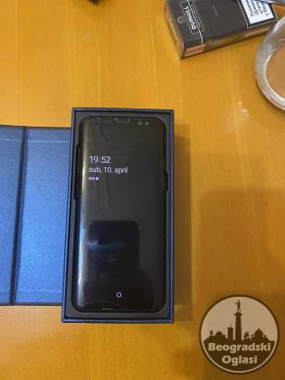 Samsung S8 erge