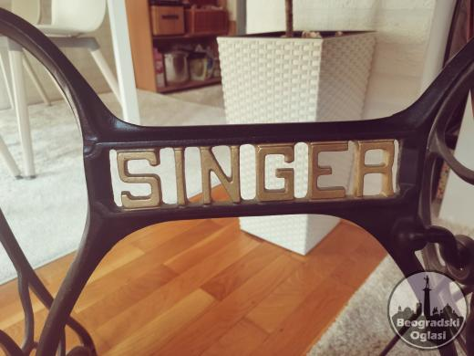 SINGER sto