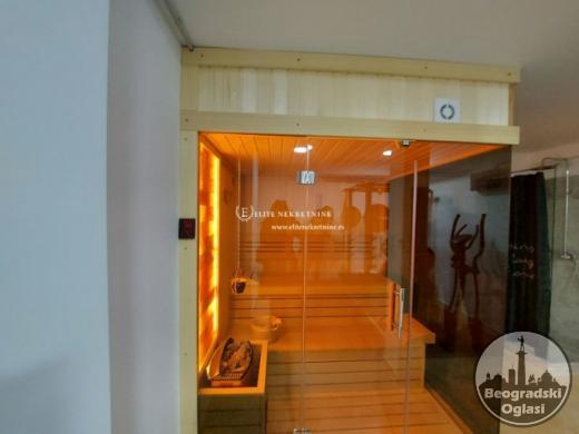 Izdavanje, Kuća, DEDINJE BELI DVOR, 2500 EUR