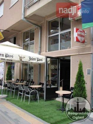 Menjam lokal u Novom Sadu za kucu u NS ili za Budvu ili Herceg Novi