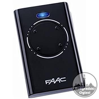 FAAC XT4 868 SLH daljinski upravljač