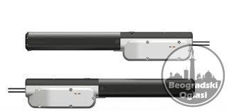 BL ASY324 motori za krilne kapije sa enkoderom za krilo do 3m