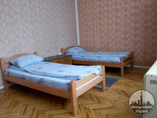 Smeštaj za Radnike / Beograd