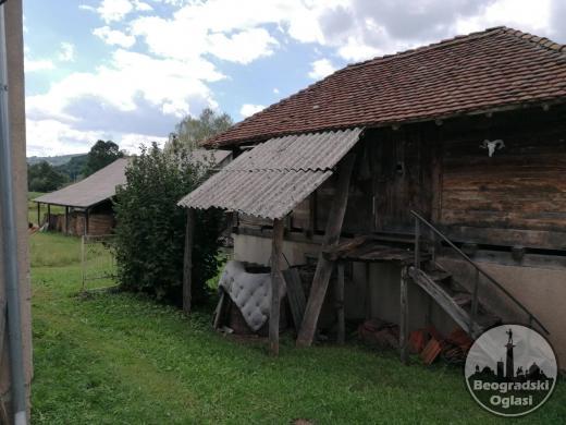 Domacinstvo Takovo Gornji Milanovac