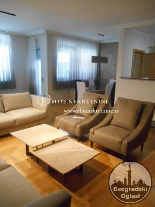 Izdavanje stanova Beograd- Lux stan na Dedinju