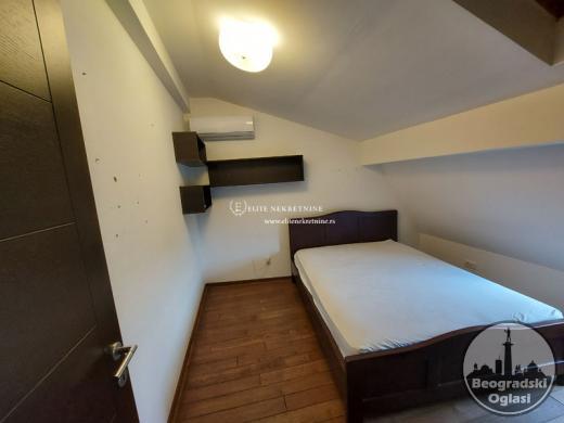 Izdavanje stanova Beograd- Lux stan na Vracaru
