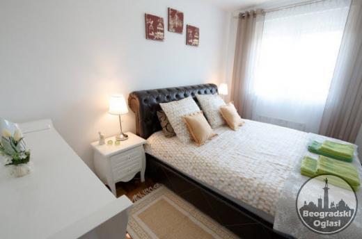 Luksusni apartman Sokobanja