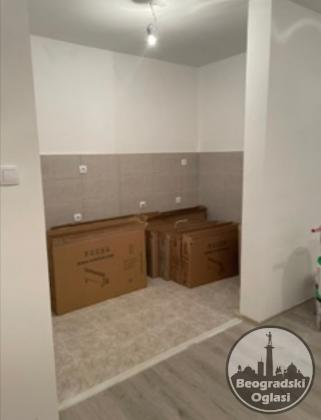 Prodaja bas komfornog 2,5 sobnog stana uknjizenog na 63 kvadrata