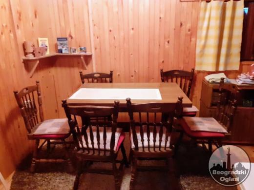 Prodaje vikendicu Mitrovac na Tari