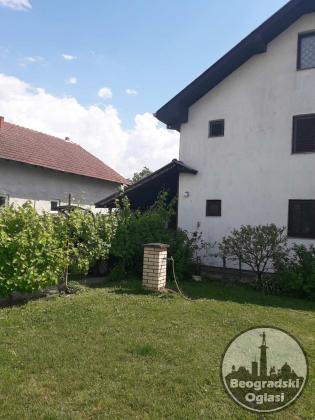 Kuća u Lipovcu