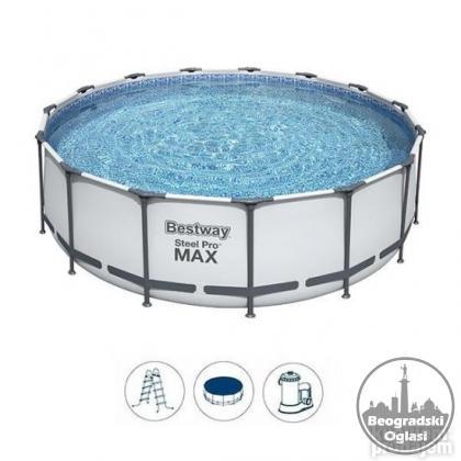 Veliki izbor bazena,NOVO