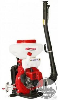 Womax prskalica atomizer