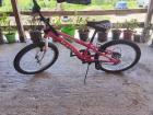 Dečija bicikla veličina točkova 20 odlična