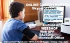 Računarske usluge, online časovi informatike