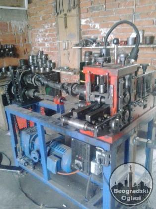 Izrada proizvoda od kovanog gvozdja