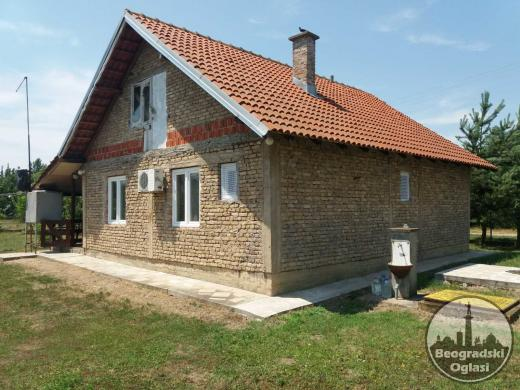Kuća Skela - Obrenovac