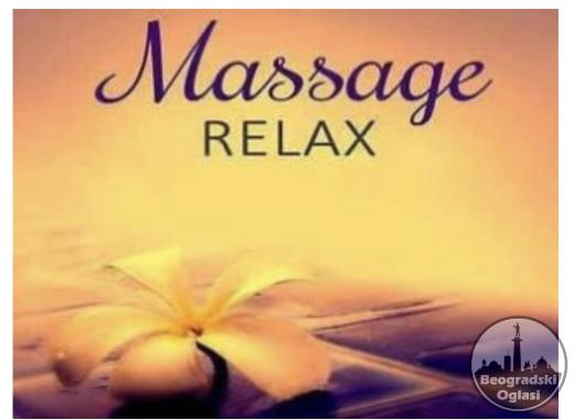 Relax masaza