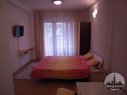 Smestaj u Ohrid , studija  u centru grada,cena povolna