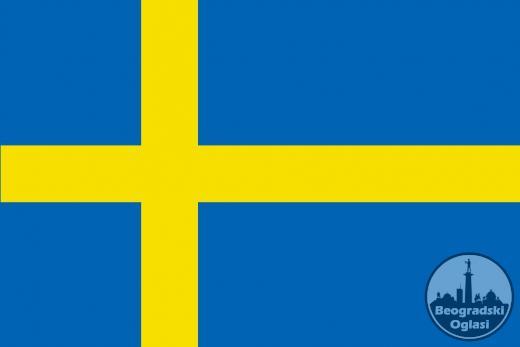 Časovi Švedskog jezika