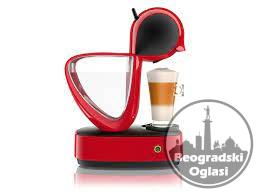 KRUPS Aparat za espresso Dolce gusto INFINISSIMA KP170531