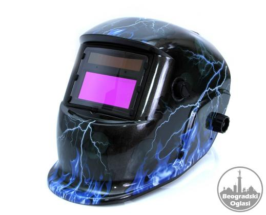 Mar Pol Automatska Maska za Varenje