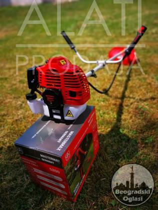 Mastermax trimer za travu 5.2ks AKCIJA
