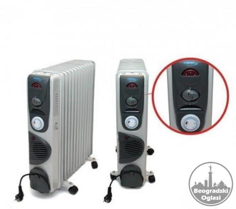 Uljani radijator KE-11 UR KENO