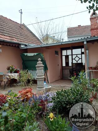 Kuća u Vršcu