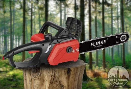 FLINKE Elektricna Testera 3200W