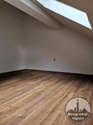 Karaburma, dupleks 2.5, 51m2