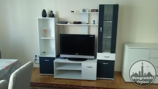 Stepa Stepanović , naselje, 3.0, lux, apartmanski namešten, garaža
