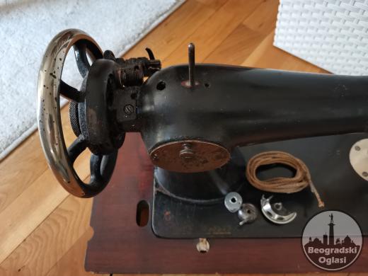 Lampa retro vintage ručni rad